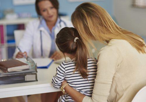 Paediatric Medicine