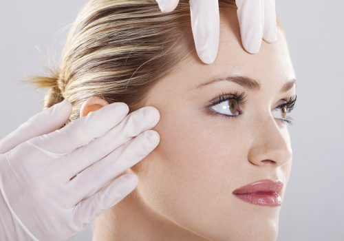 Plastic Surgery & Cosmetic Treatment
