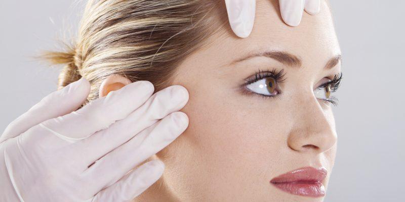Plastic Surgery & Cosmetic Treatment