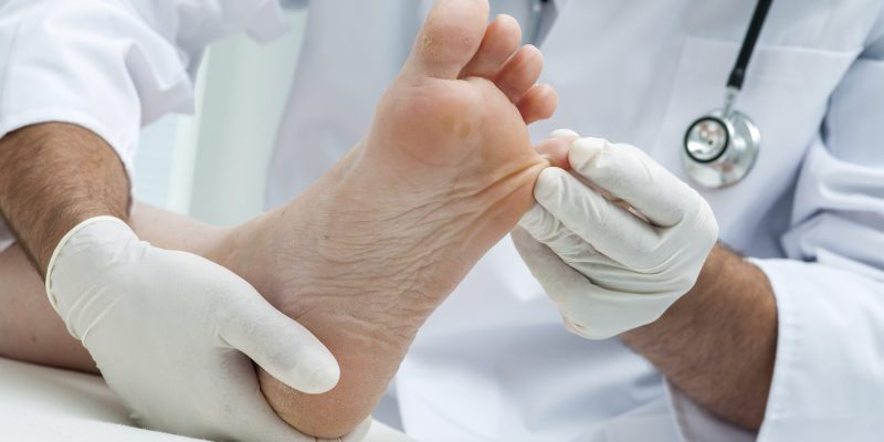 Foot (Podiatric) Surgery