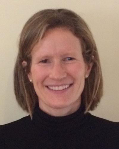 Dr Julia Tolland