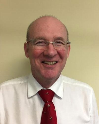 Mr John O'Donoghue