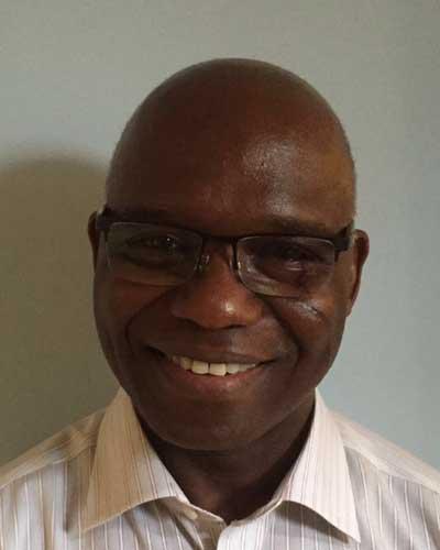Dr Sale Ogbobi
