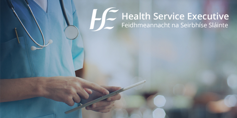 HSE Cross Border Healthcare Directive